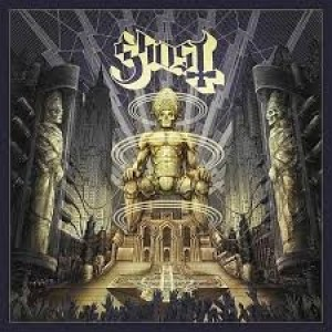 Ghost - Ceremony And Devotion Live
