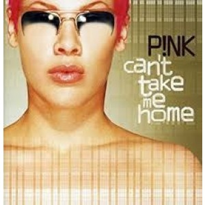 Pink - Cant Take Me Home