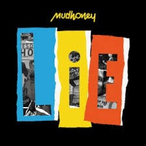 Mudhoney - live in Europe