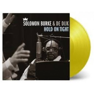Solomon Burke And De dijk