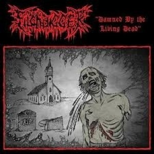 Filthdigger - Damned By The Living Dead