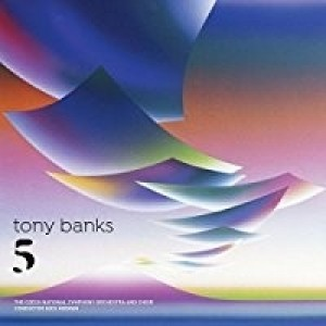 Tony Banks - Five