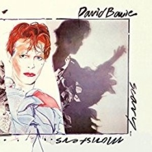 David Bowie - Scary Monster (And Super Creeps)