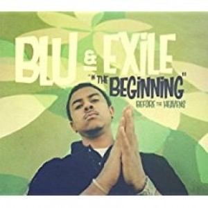 Blu And Exile - In The Beginning Befor The Heavens