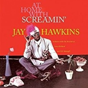 Jay Hawkins - At Home With Screamin