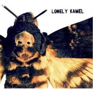 Lonely Kamel - Death's Head Hawkmoth