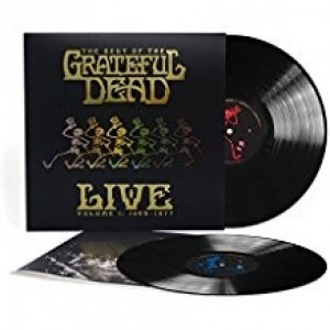 Grateful Dead - The Best of. Live volume 1 1969-1977