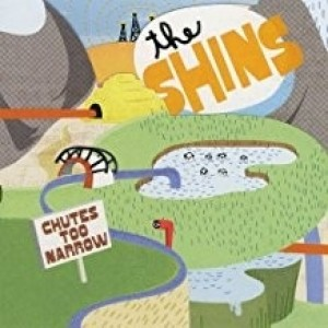 Shins - Cute Too Narrow