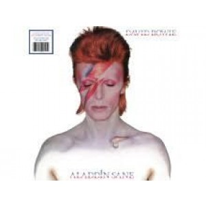 David Bowie - Aladdine Sane