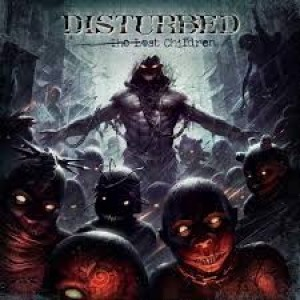 Disturbed - The Last children