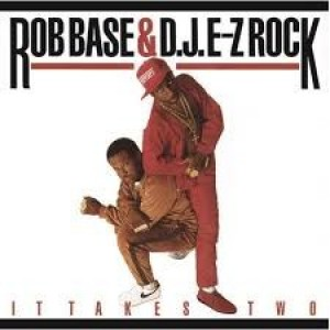 Rob Base And D.j.E -ZRock - It Takes Two