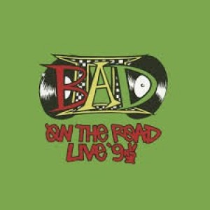 Big Audio Dynamite lI - On The Road Live 92