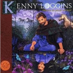 Kenny Loggins - Return To Pooh Corner