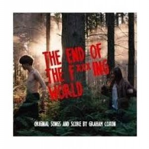 Graham Coxon - The End Of The Fxxxing World
