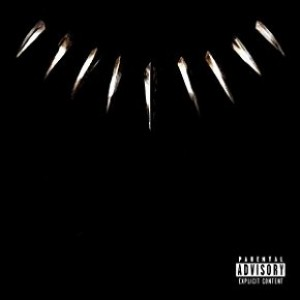 Kendrick Lamar/Soundtrack - Black Panther