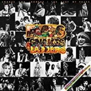 Faces - Snakes And Ladders