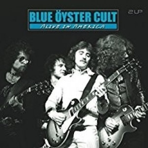 BLue Oyster Clult - Alive In America