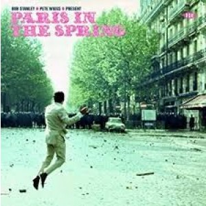 Stanley/Wiggs present - Paris In The Spring