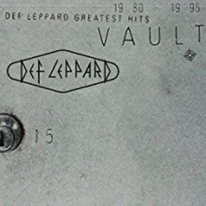Def Leppard - Greatest Hits Valut