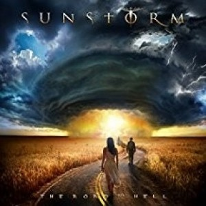 Sundstorm - The Road to hell
