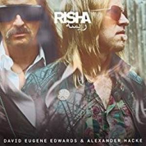 David Eugene And Alexander Hacke - Risha