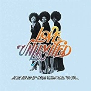 Love Unlimited - Uni Mca and 20th Century singels 1972-1975
