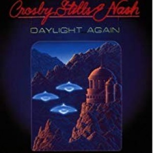 Crosby.Still and Nash - Daylight Again