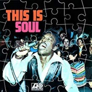 Diverse Artister - This Is Soul !