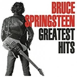 Brtuce Springsteen - Greatest hits