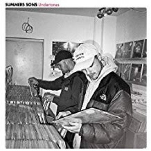 Summers Sons - Undertones