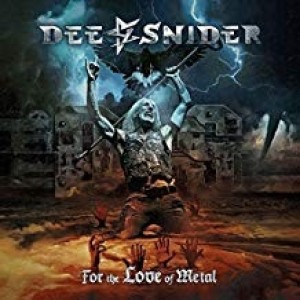Dee Snider - For the Love To Metal