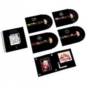 Led Zeppelin - he Song Remains The Same (Remastered