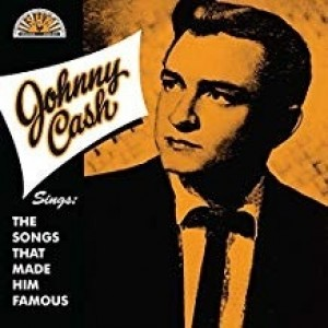 Johnny Cash - The Song That Made Him Famous