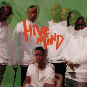 The Internet - Hive Mind