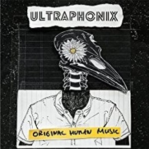 Ultraphonix - Orginal Human Music