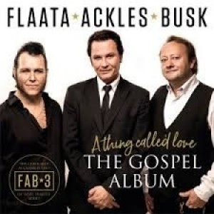 Flaata/Ackles/Busk - A Thing called Love