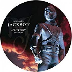 Michael Jackson - History Continues