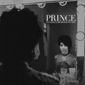Prince - Piano And A Michrophone