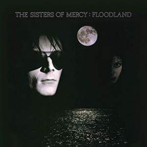 Sister Of Mercy - Floodland