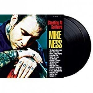 Mike Ness - Cheating and Solitaire