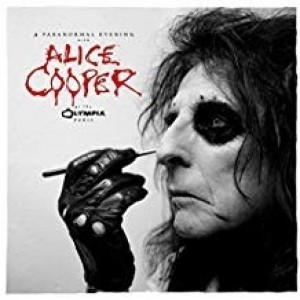 Alice Cooper - A Paranormal Evning
