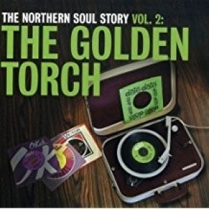 Diverse Artister - Northern Soul Story vol2. The Golden Torch
