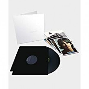 Beatles - The Beatles (white album)