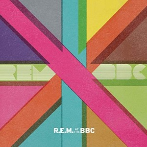 R.E.M - Rem At The BBC