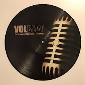 Volbeat - The Strength/Thge Sound/The Songs
