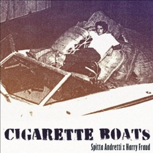 Currensy and Harry Fraud - Cigarette Boats
