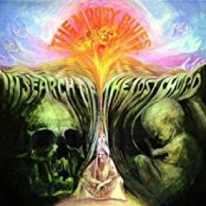 Moody Blues - In Searce Of The Lost Chord