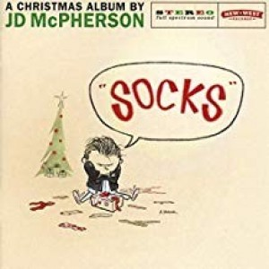 JD Mcpherson - Socks