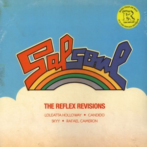 Salsoul - The Reflex Revisions