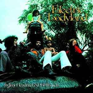Jimi Hendrix - Electric Ladyland Deluxe Edition